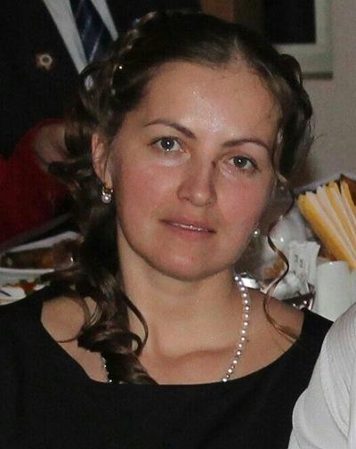 Светлана Суханова, 10 сентября 1981, Южно-Сахалинск, id208757386