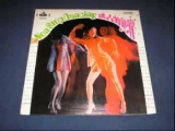 Chinese Funk Psych Fuzz Wah Wah LP from 1970's