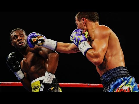 Vasyl Lomachenko vs Nicholas Walters - Highlights (Hi Tech DOMINATION)
