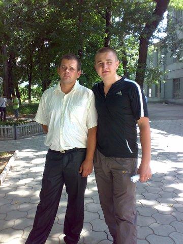 Дмитрий Гадупяк, Херсон - фото №6