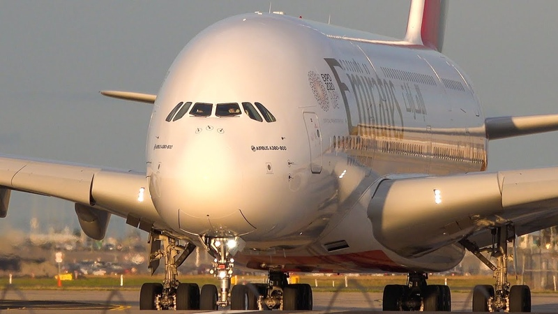 AWESOME Evening Plane Spotting | A380 A787 A350 | Melbourne Airport Plane Spotting