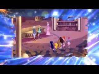Winx Club: Season 6, Episode 17