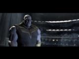 Новый отрывок Мстители: Война бесконечности