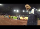 WOW! HD goal Gokhan Inler 88 in Napoli vs Swansea Stadio San Paolo Europa League