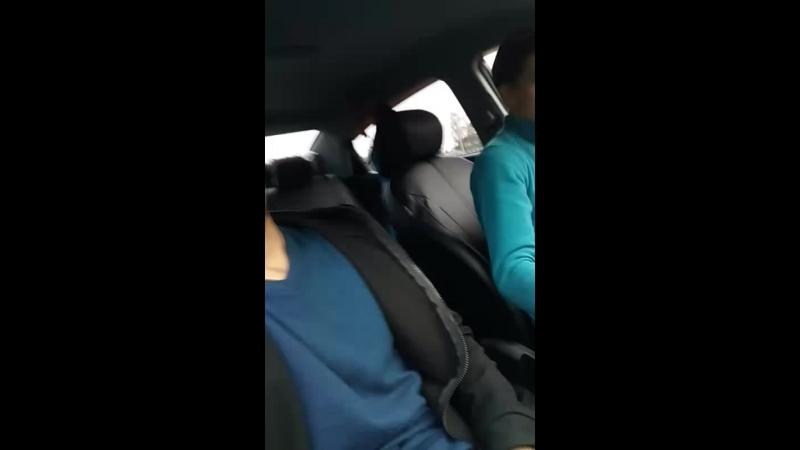 Амонов Шерзод - Live