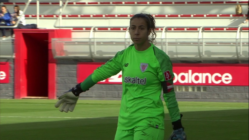 RESUMEN J7 | ATHLETIC CLUB 2-2 VCF FEMENINO