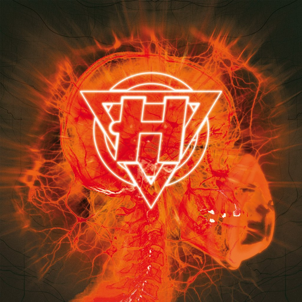 Enter Shikari - The Mindsweep: Hospitalised (2015)