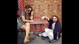 Casey Abrams &amp Haley Reinhart
