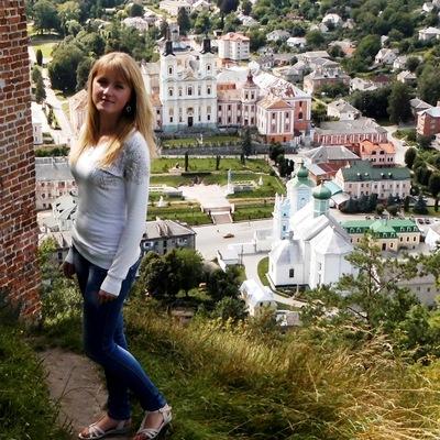 Софія Прокопович, 29 июня 1994, Кременец, id44068026