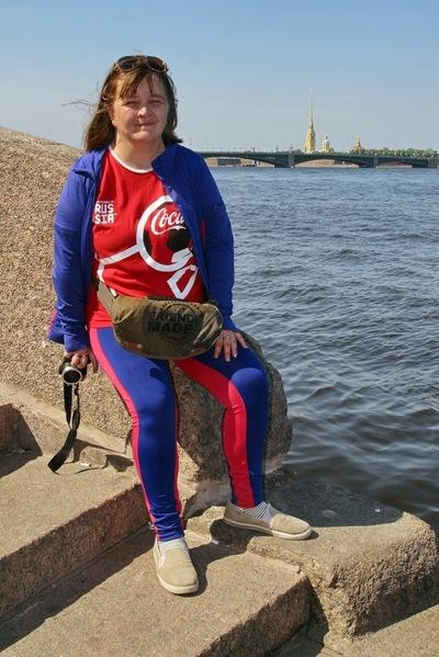 Julija Perova