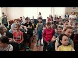 День защиты детей в новосибирской детской больнице