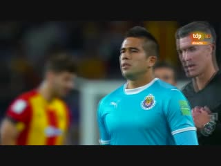 Клубный ЧМ-2018-181218 Эсперанс Тунис - Чивас Гвадалахара