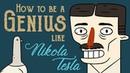 How to be a genius like nikola tesla top 10 bizarre tesla facts