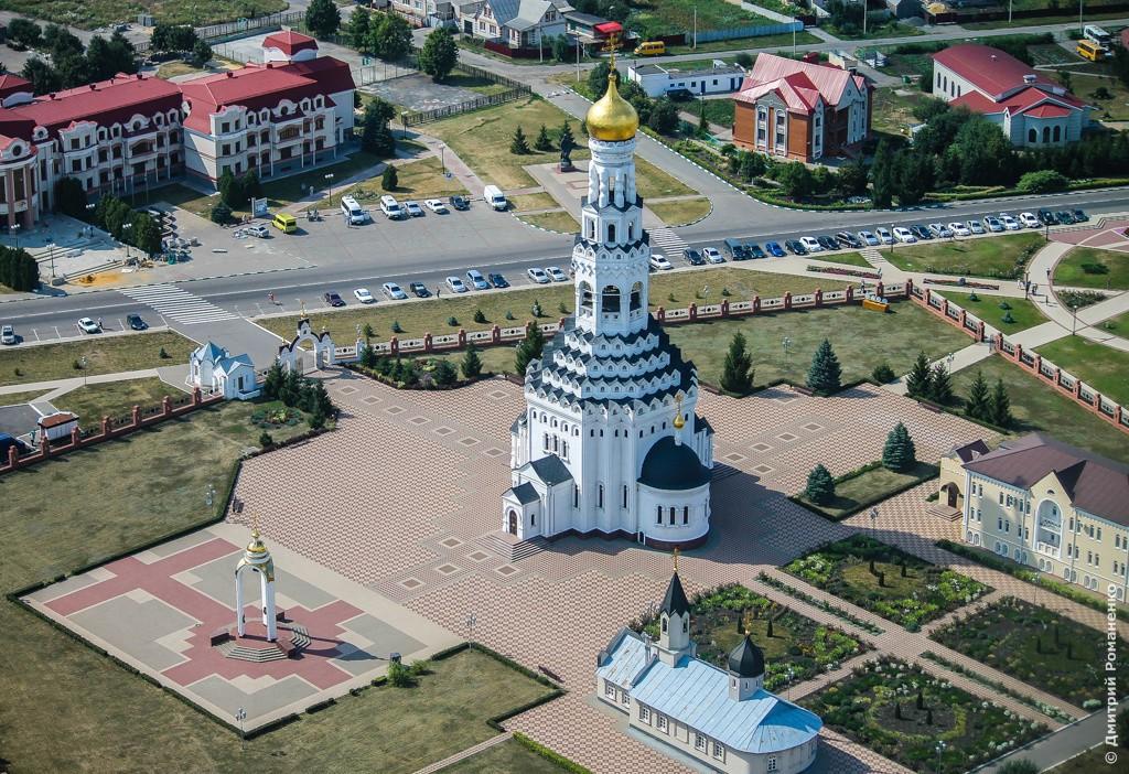 Афиша Воронеж 19 октября экскурсия на Курскую дугу!