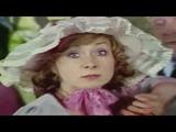 Алла Пугачева - Партия дочери из телеспектакля «Волшебный фонарь» 1976 год