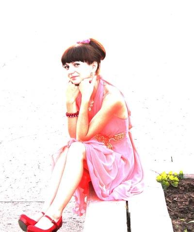 Дарья Титова, 26 мая , Мстиславль, id16033576