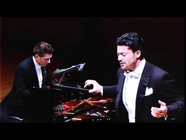 Vittorio Grigolo - Musica proibita (Tokyo, 10 Aprile 2015)
