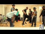 Baby Sparkz Vs Fox Swagg|#WODNetwork