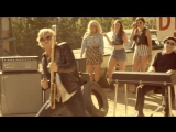 Kenny Wayne Shepherd Band - Never Lookin Back OFFICIAL VIDEO