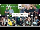 14.07 DJ SCREAM ONE VILLA MAISON