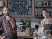 BAD BARISTA | Directors Cut (Commercial)