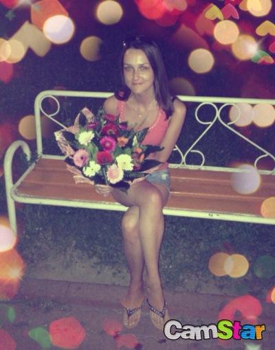 Юлия Резанович, 27 мая 1988, Москва, id2669776