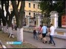 Активисты Молодежного Совета создали аудиоэкскурсию по Волжской набережной
