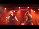 Fabien Incardona &amp Mtatiana - Show Must Go On - CONCERT LA BOULE NOIRE 25 OCTOBRE 2014