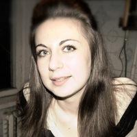Катерина Казаринова