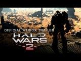 Halo Wars 2 - Трейлер