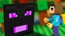НУбик и Лего Машинки 🚗 Лего Майнкрафт Мультфильмы для Детей - LEGO Animation