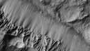 HiClip mini 4K: A Possible Clay Deposit in Valles Marineris