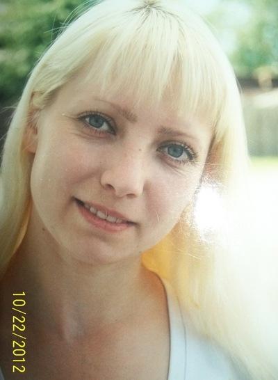 Виктория Чудинова, 14 апреля 1983, Ангарск, id186929206
