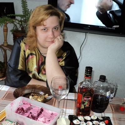 Юлия Антонова, 4 ноября 1988, Москва, id28340720
