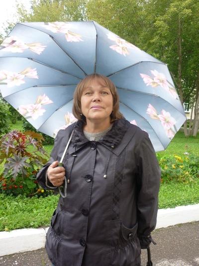 Галина Машукова, 24 августа 1976,  Железногорск, id204568248