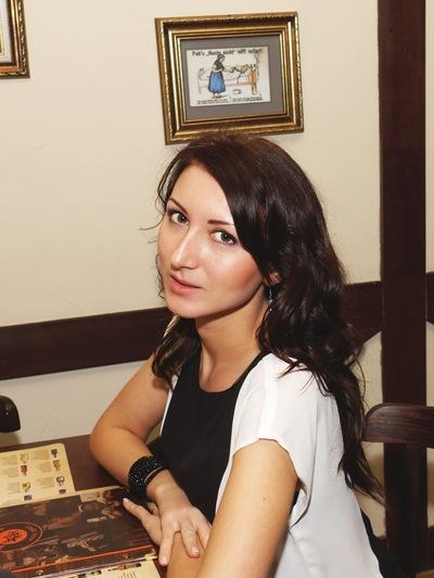 Виталия Мироненко, 5 декабря , Нефтеюганск, id9287528