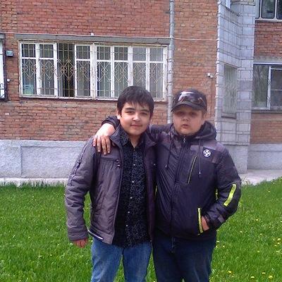 Вася Рува, 3 июня , Новосибирск, id227143075
