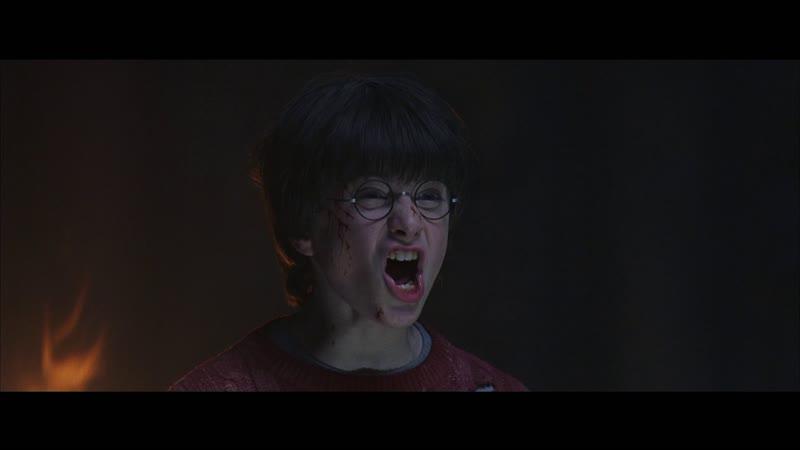 Гарри Поттер и Принц полукровка Кривой Санстрайк