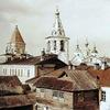 Великий Новгород - прошлое в фотографии