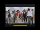 Hey! Say! JUMP - Dreams Come True рус.саб.