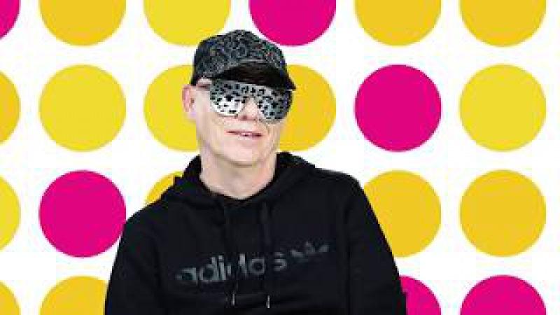 Pet Shop Boys about new album Super - YouTube