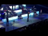 Marc Anthony feat Marco Antonio Solis and Chayanne, Mohigan Sun Arena 2012-08-11 23.42.02.mts