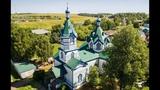 Храм Святого Александра Невского с.Удугучин