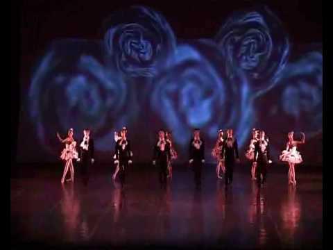 Airiskas sokis Irish Dance - Irish Baroque O'Stravaganza