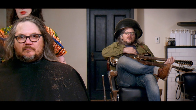 Jeff Tweedy Some Birds (Official Video)