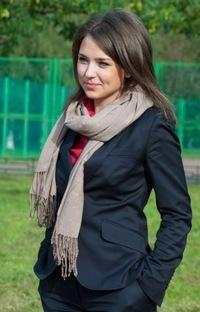 Вика Михалева