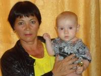 Наталья Мустюкова, 20 ноября 1960, Санкт-Петербург, id180464461
