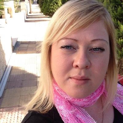 Zhenya Baiborodova
