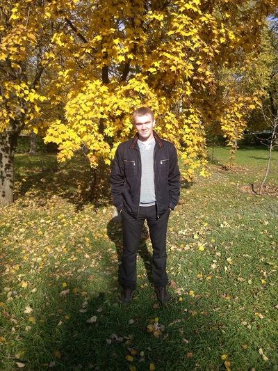 Антон Саункин, 15 июня , Волгодонск, id169316857