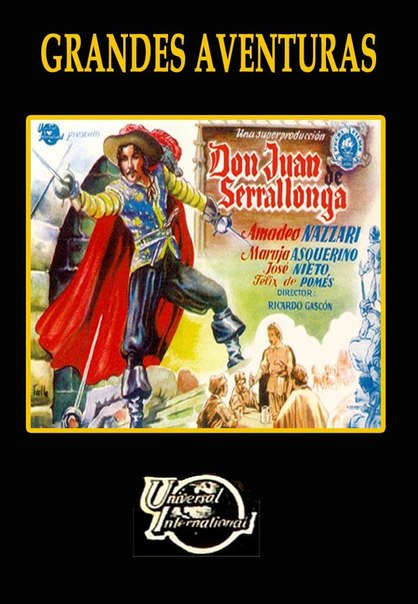 Don Juan de Serrallonga